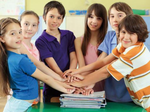 Schulprojekte
